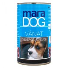 Maradog caine vanat - conserva 1250 g