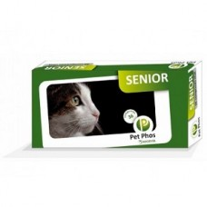 Pet Phos Feline Senior 36 tb