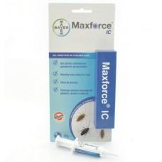 Insecticid pentru combaterea gandacilor, Max force gel 5g