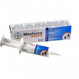 Insecticid pentru combaterea gandacilor, Max force gel 20g