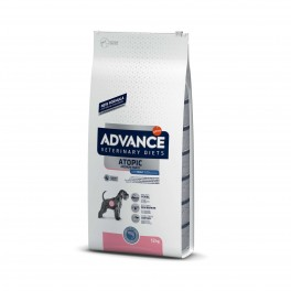 Advance atopic cu pastrav 12kg