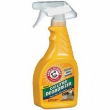 ARM&HAMMER SPRAY DEZODORIZANT LITIERA 473 ML