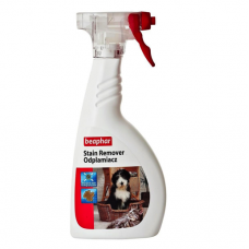 BEAPHAR SPRAY STAIN REMOVER 400 ML