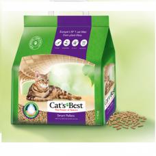 CAT'S BEST NATURE GOLD SMART PELLETS 10 L
