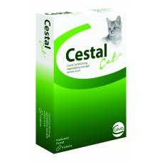 Cestal pentru pisica 8 tablete