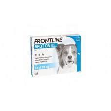 Frontline Spot on  câini M