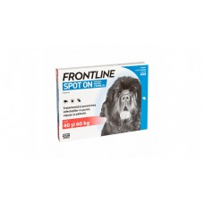Frontline Spot on  câini XL
