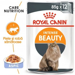 Royal Canin INTENSE BEAUTY JELLY 85 g