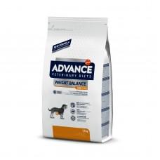 Advance Dog Weight Balance Mini 1.5kg