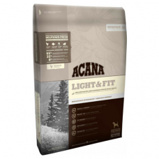 Acana Heritage Light&Fit 11.4 kg