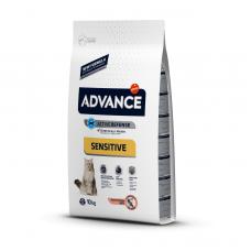 Advance Cat Somon Sensitive 10kg