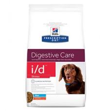 Hills PD Canine I/D stress mini 1.5 kg