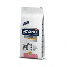 Advance Dog Atopic cu Iepure 12kg