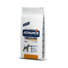 Advance Dog Weight Balance Medium-Maxi 15kg