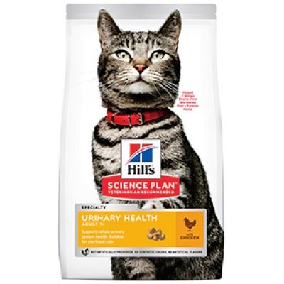 Hills SP Feline Adult Urinary Health Chicken 7 kg