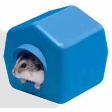 Ferplast casuta hamster isba 4638