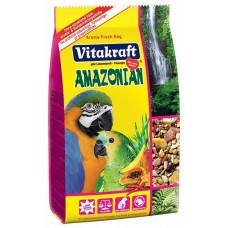 Vitakraft meniu papagali amazonian 750 g