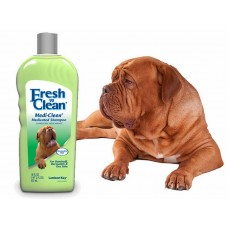 Fresh'n clean sampon medi-cleen 533 ml
