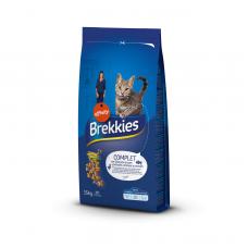 Brekkies Cat Complet 15kg