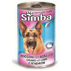 Simba dog cons miel 1230 g