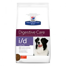 Hills PD Canine I/D Low Fat 1.5 kg