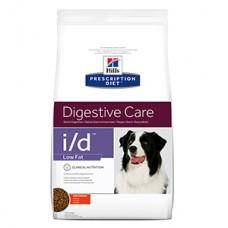 Hills PD Canine I/D Low Fat 12 kg