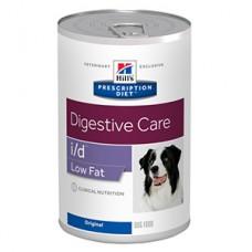 Hills PD Canine I/D Low Fat 360 g
