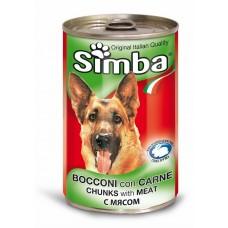 Simba dog cons vitel 415 g