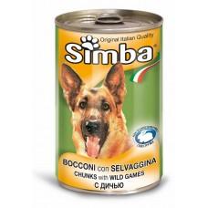 Simba dog cons vanat 415 g
