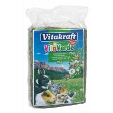 Vitakraft vita verde fan din alpi 1 kg