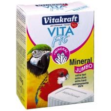 Vitakraft vita mineral jumbo pasari 160 g