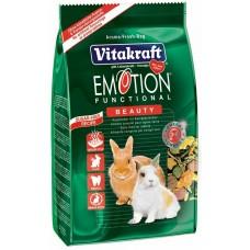 Vitakraft meniu iepuri emotion beauty 1.8 kg