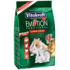 Vitakraft meniu iepuri emotion par lung 600 g