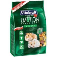 Vitakraft meniu hamsteri emotion beauty 300 g