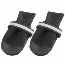 Ferplast pantofi caini m/2 buc