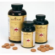 Anivital vitamine cani derm 120 tbl
