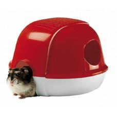 Ferplast casuta hamster dacia 4634