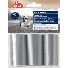 8in1 rezerve pet waste