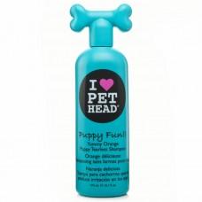 Pet head sampon puppy fun 475 ml