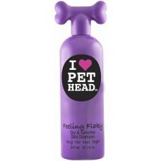 Pet head sampon feeling flaky 475 ml