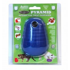 Coa biscuit dispenser dog pyramid small