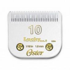 OSTER CUTIT GOLDEN A5 LUCKY CAT 10