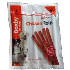 Proline boxby rolls baton caine pui 5 buc