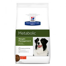 Hills PD Canine Metabolic 12 kg