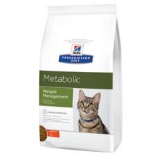 Hills PD Feline Metabolic 4 kg
