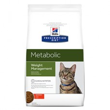 Hills PD Feline Metabolic 1.5 kg