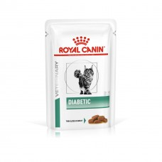 Royal canin Diabetic Cat 85g