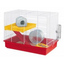 Ferplast cusca hamster duo alb