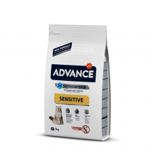 Advance Cat Somon Sensitive 3kg
