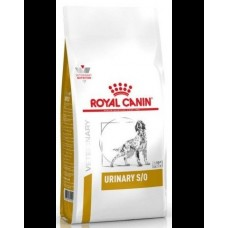Royal canin Urinary S/O Dog Dry 13kg